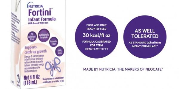 FORTINI™ – NUTRICIA