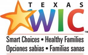 WIC logo Bilingual