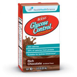 BOOST Glucose Control Choclate