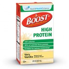 Boost High Protein Vanilla