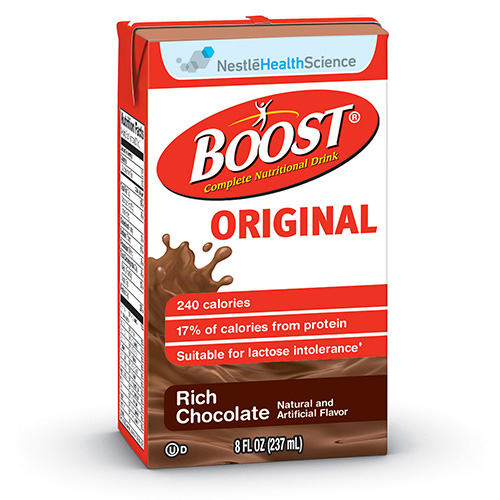 BOOST Original | Rich Chocolate