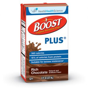 BOOST PLUS Chocolate
