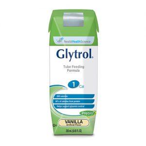 Glytrol Tube Feeding Formula 1 Cal