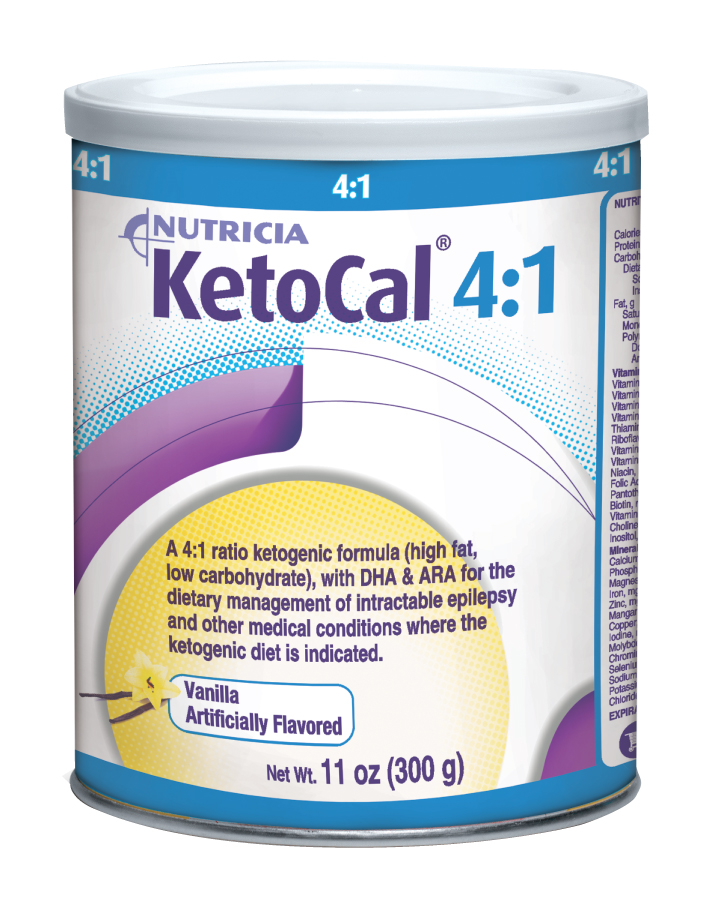 KetoCal 4:1 | Star Medical Specialties