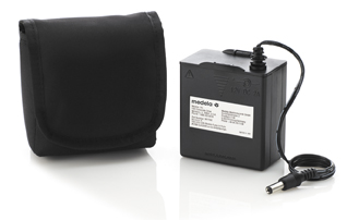 Pump In Style® 8-count Battery Pack