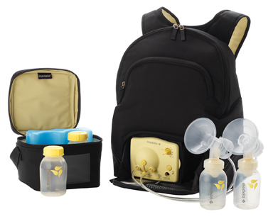 Breast Pump Back Pack