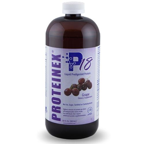 Proteines P18 | Grape